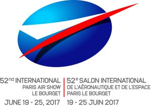Paris Air Show - Le bourget 2017