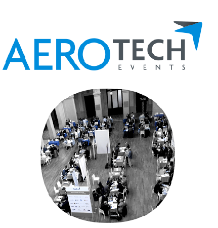 CALY Technologies at AEROTECH 2017