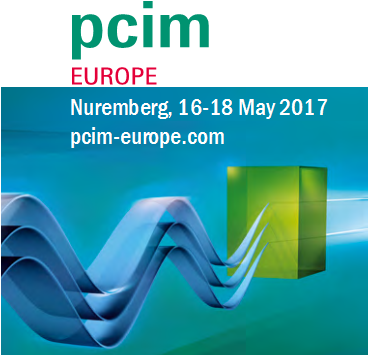 Meet CALY Technologies at PCIM Europe 2017