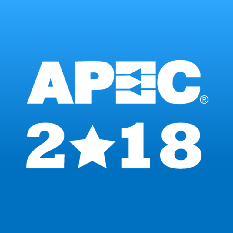 Meet CALY Technologies at APEC 2018