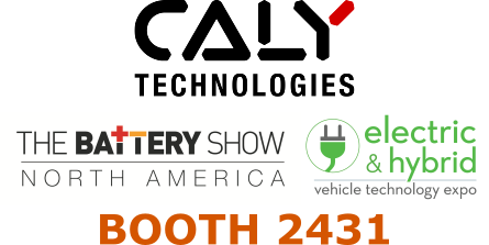 The Battery Show - Electric & Hybrid Vehicle Technology